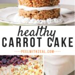 carrot cake recipe for pinterest