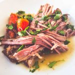 Nitrate-Free Corned beef
