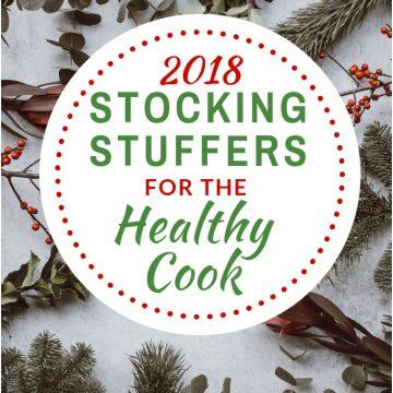2018 Stocking Stuffers