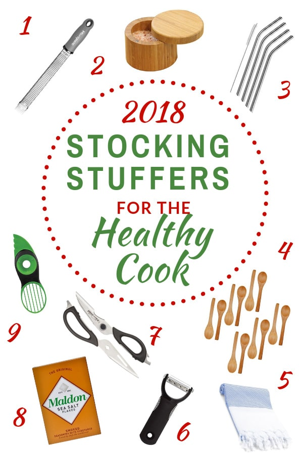 stocking stuffer ideas for home cooks