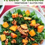 kale salad recipe for pinterest
