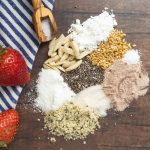 keto grain free oatmeal mix