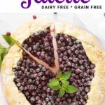 serviceberry recipe for pinterest