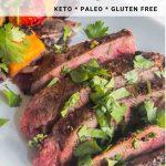 flank steak recipe for pinterest