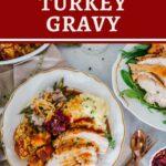 gluten free thanksgiving meal